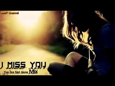 Best Love Song, RnB and Sad Music Mix - You Are Not Alone Mix