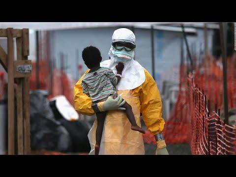 ЭБОЛА. Мир потрясла очередная ВСПЫШКА
