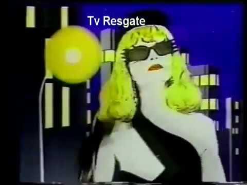 Abertura Cinemania 1990 - Rede Manchete