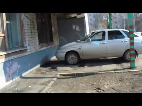 Другой-Нижний Новгород Улица Дьяконова  дом № 41 видео № 1