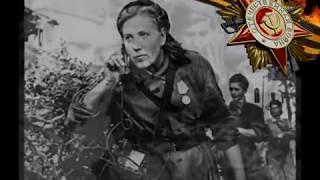 Дорожные полицейские прочли стихи о Великой Отечественной войне