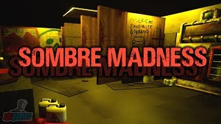 Sombre Madness | Free Indie Horror Game | PC Gameplay Walkthrough