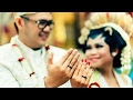 Ayu And Aldie Wedding By: Gofotovideo