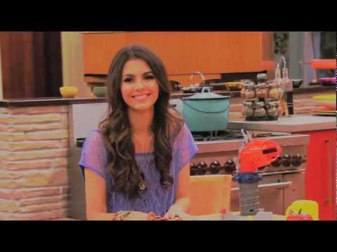 Victoria Justice ► You're amazing, just the way you are.