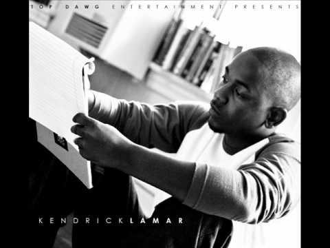 Kendrick Lamar -  Is It Love ft. Angela McCluskey