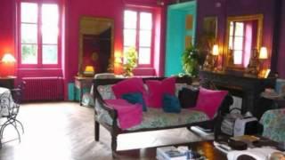 Lyon  Maison Manoir 20 pièces proche Lyon Maison Manoir Sur