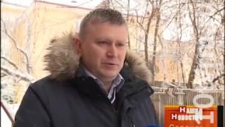В Саранске капремонт крыши многоэтажки обернулся многотысячными убытками(Официальный сайт 10tvrm.ru Мы