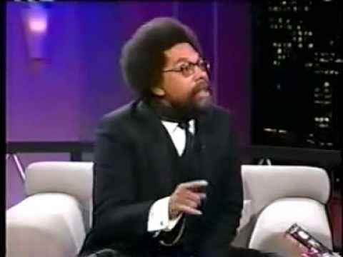 Cornel West Interview
