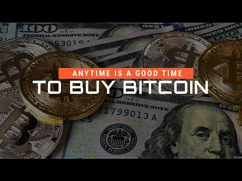 Is this the right time to buy cryptocurrency