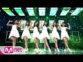 Gambar cover GFRIEND - LOVE WHISPER KPOP TV Show | M COUNTDOWN 170810 EP.536