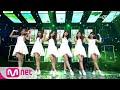 [GFRIEND - LOVE WHISPER] KPOP TV Show | M COUNTDOWN 170810 EP.536