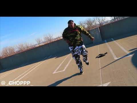 Migos  Menace ft Lil Yachty, Quavo & Offset Dance