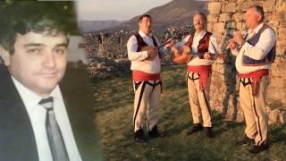 Vëllezërit LLeshi - Këngë kushtuar Zef Tanushit  (Official Video HD)