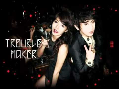 [MP3 HD] Trouble Maker (Hyuna & Hyun Seung) - Time (feat.라도)