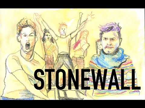 Infamous Queer: Roland Emmerich's Stonewall!