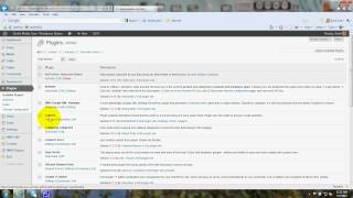 Captcha Spamblocker WordPress Plugin Tutorial(, 2012-05-03T19:05:45.000Z)