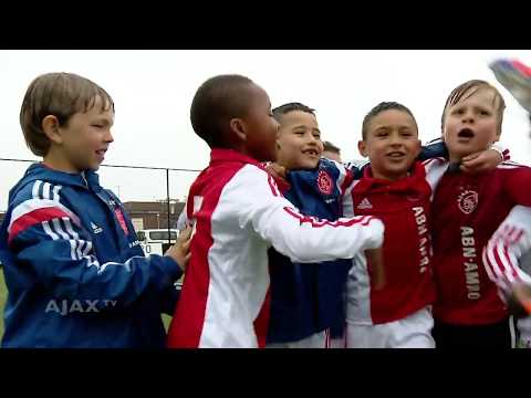 The Best Youth Soccer Academy - Ajax Amsterdam