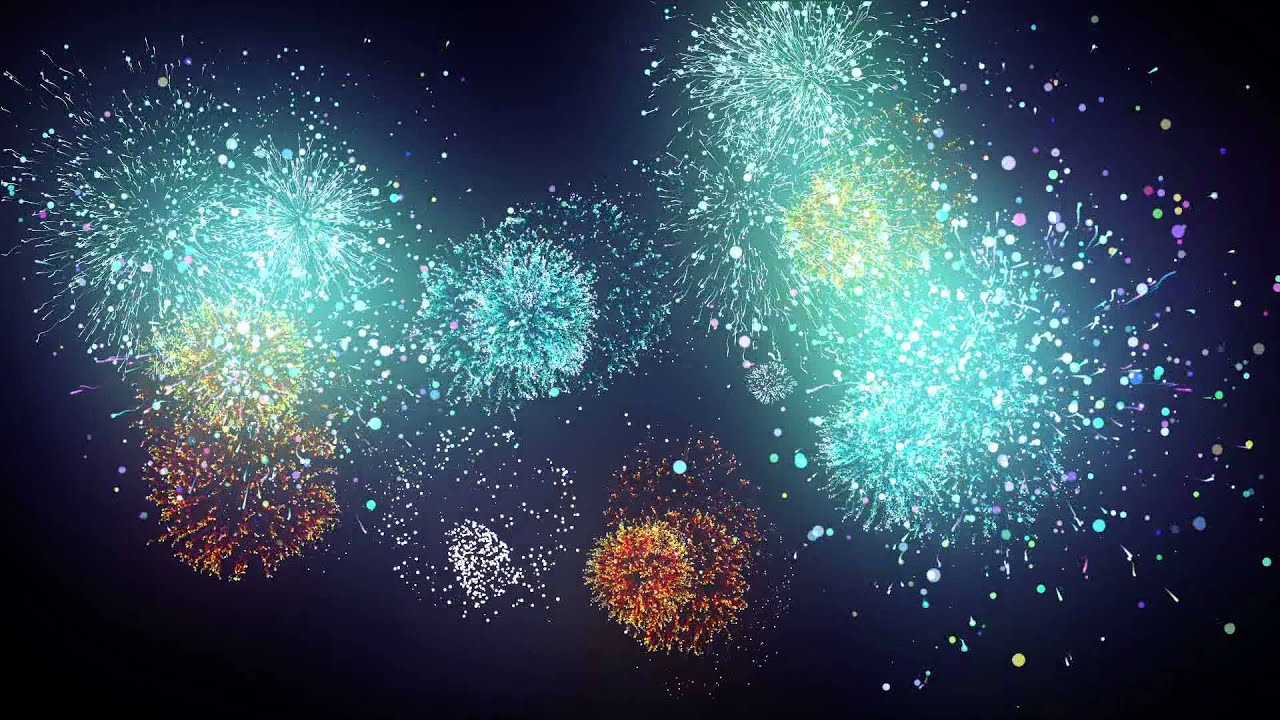 fireworks background loop downloadhq free youtube