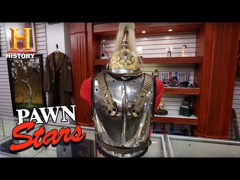 Pawn Stars: Royal