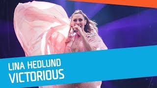 Lina Hedlund – Victorious