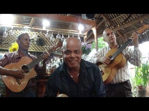 Cuba Vlog: El Museo del Ron - NiloVlog ~ January 12, 2015