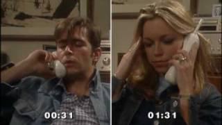 Couple splits | Coupling | BBC Comedy Greats