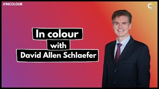 In Colour with: David Allen Schlaefer