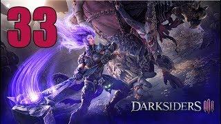Darksiders 3 - Let's Play Part 33: Wrath & Pride
