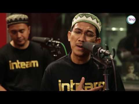 #AkustikSinar Ramadhan : InTeam - Surat Cinta