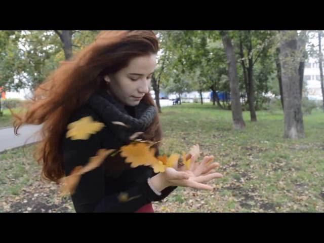 Изображение предпросмотра прочтения – «Москва,Школа № 2025» читают произведение «Осыпаются астры в садах....» И.А.Бунина