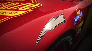Lightning Mc-queen