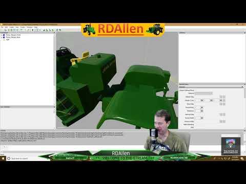 Modding - 8020 Is Much Better! Farming Simulator 19 RDAllen 08 31 2019