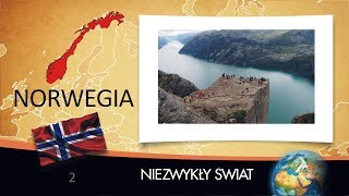 Baixar Niezwykly Swiat - Norwegia - HD - lektor PL - 62 min