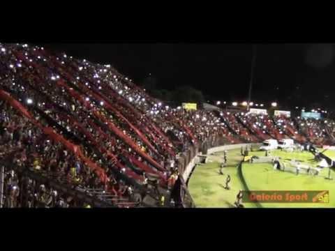 Ilha do Retiro - Sport 2 x 0 Ceará -Copa do Nordeste 2014 - Final