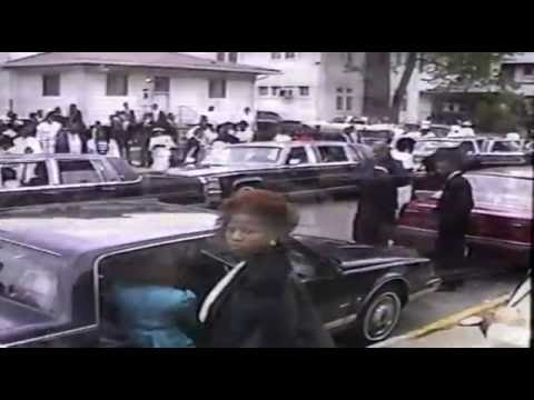 Chief M.L. Jewell - Homegoing