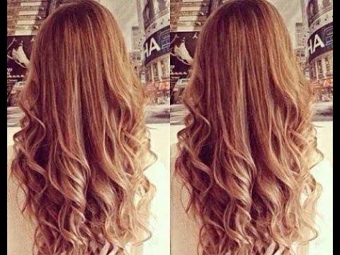 peinados todas las tendencias para mujer
