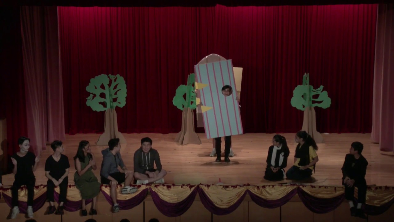 QualiEd College English Drama - Alice and the Three Doors Musical & QualiEd College English Drama - Alice and the Three Doors Musical ... pezcame.com