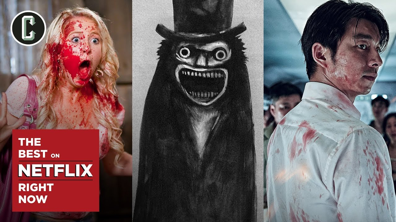 Films On Netflix Now