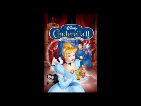 Cinderella 2 OST - Put It Together by Brooke Allison