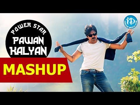 Power Star Pawan Kalyan Dance Mashup    Sardaar Gabbar Singh    Kajal Aggarwal    DSP