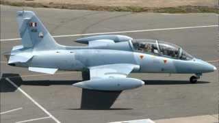 Tributo Aermacchi MB-339 FAP-456 ¡MISIÓN CUMPLIDA! 1985-2012