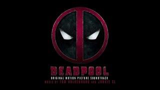 Junkie XL - Twelve Bullets - (Deadpool Original Soundtrack)