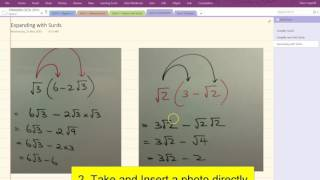 Gem for OneNote Examples