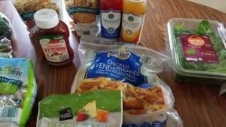 September Grocery  Haul Paleoish
