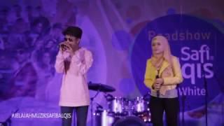 Download Mp3 Haqiem Rusli Ft. Farisha Iris – Memori Berkasih  Cover Achik & Nana  Hd