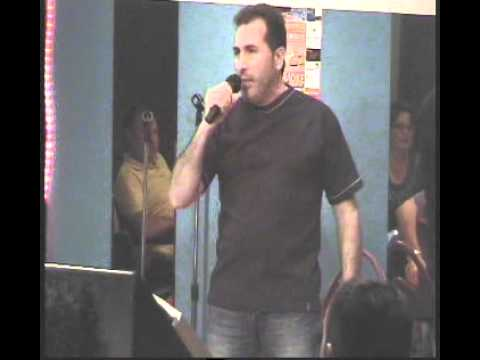 Karaoke decada novelda CONCURSO JUAN 2
