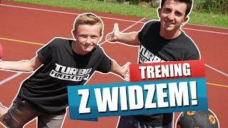 TRENING z WIDZEM #4 - KAMIL WOŹNIAK!
