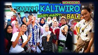 Download Video SMAN1 KALIWIRO WONOSOBO HAPPY-HAPPY to BALI 2019 MP3 3GP MP4