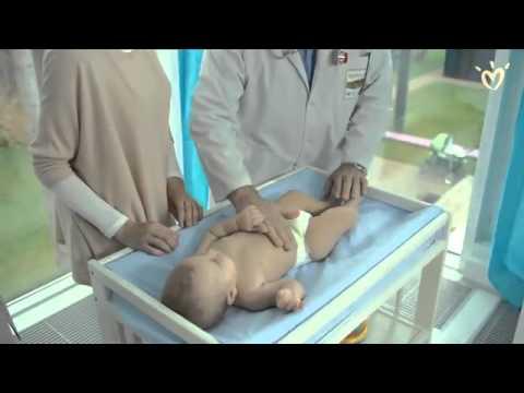 Колики в животе у новорожденного, ответы Комаровского
