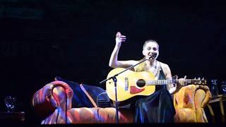 Lissa Vera Íntimo Acústico- Y Asi Fue @Teatro Apolo -Bandana 12/07